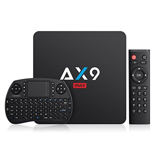 ultima android tv box