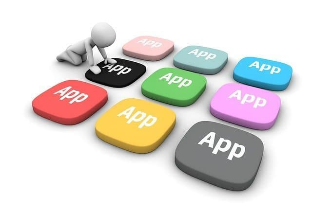 aplicaciones portatiles