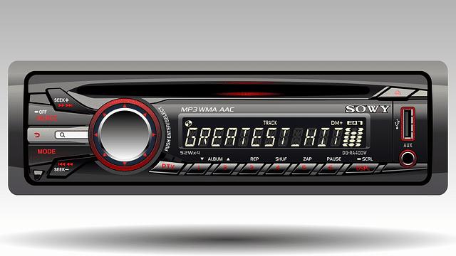 radiocd car con usb