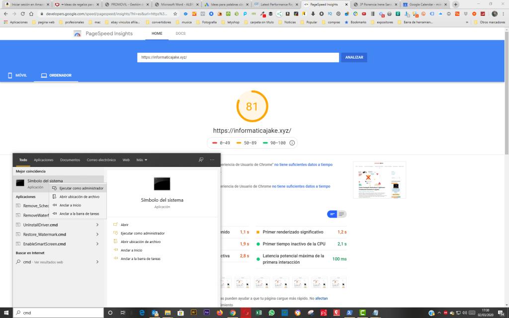 Como quitar un icono rojo de la barra de tareas 1